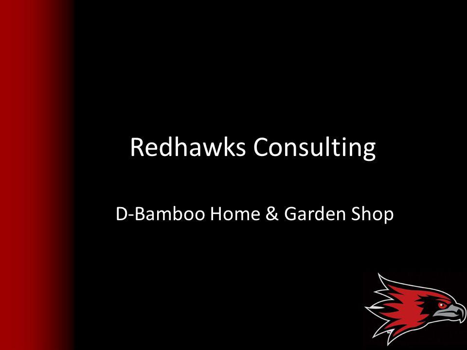 D-Bamboo Home & Garden Shop