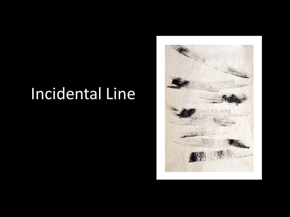 Incidental Line