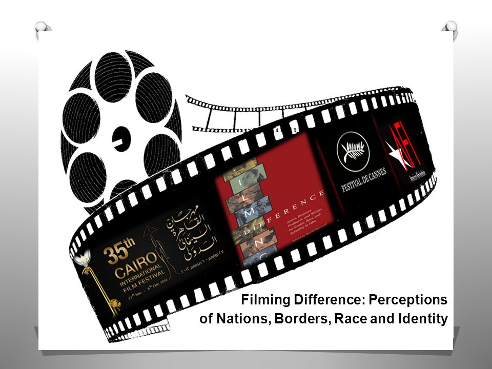 Filming Difference: Perceptions