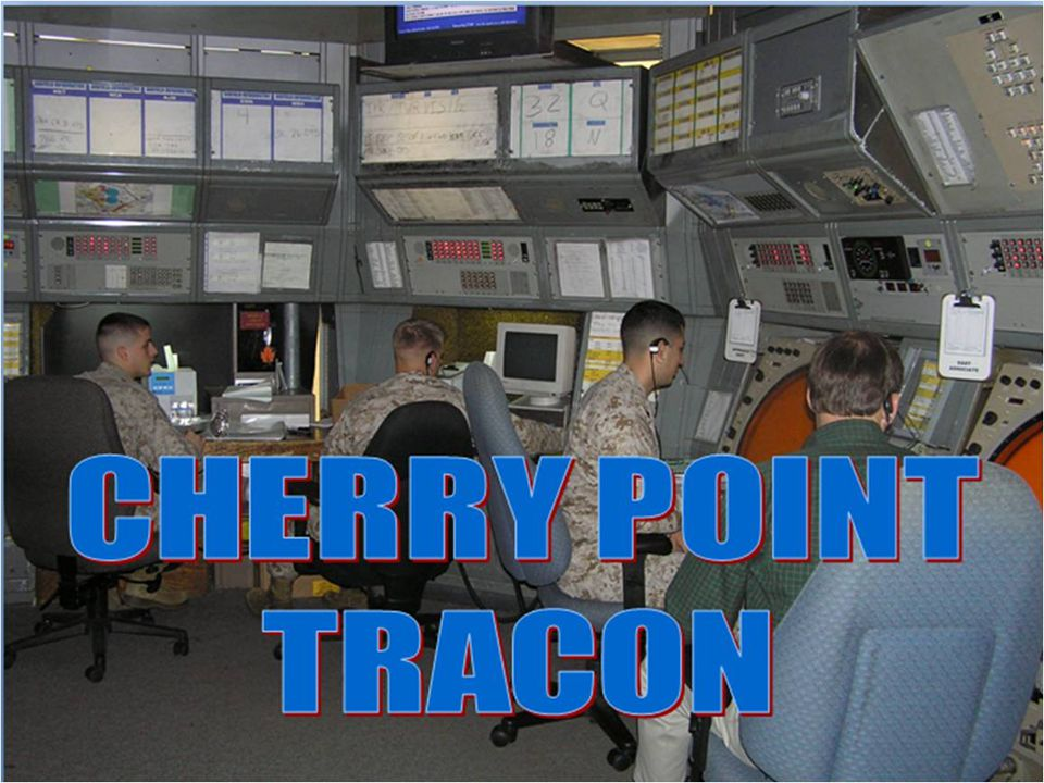 Cherry Point TRACON
