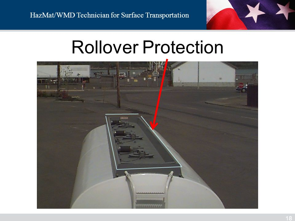 Rollover Protection