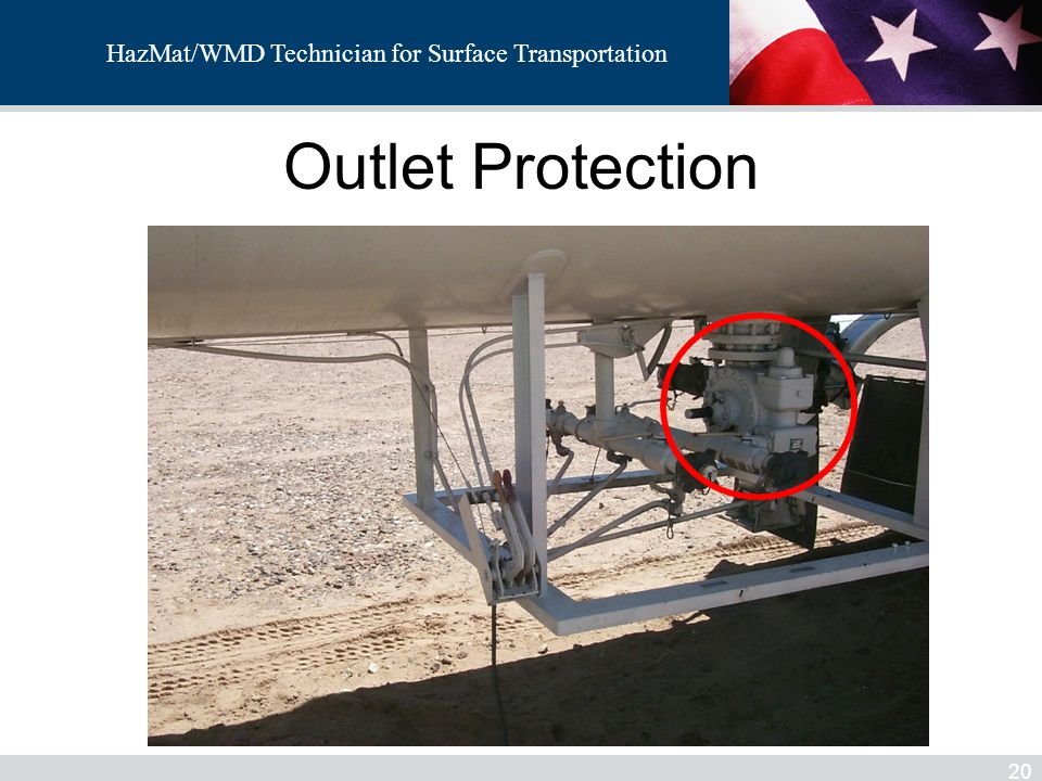 Outlet Protection