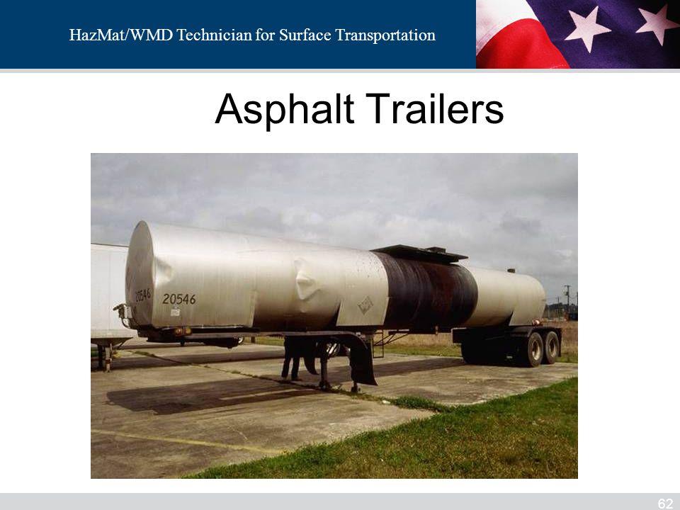 Asphalt Trailers