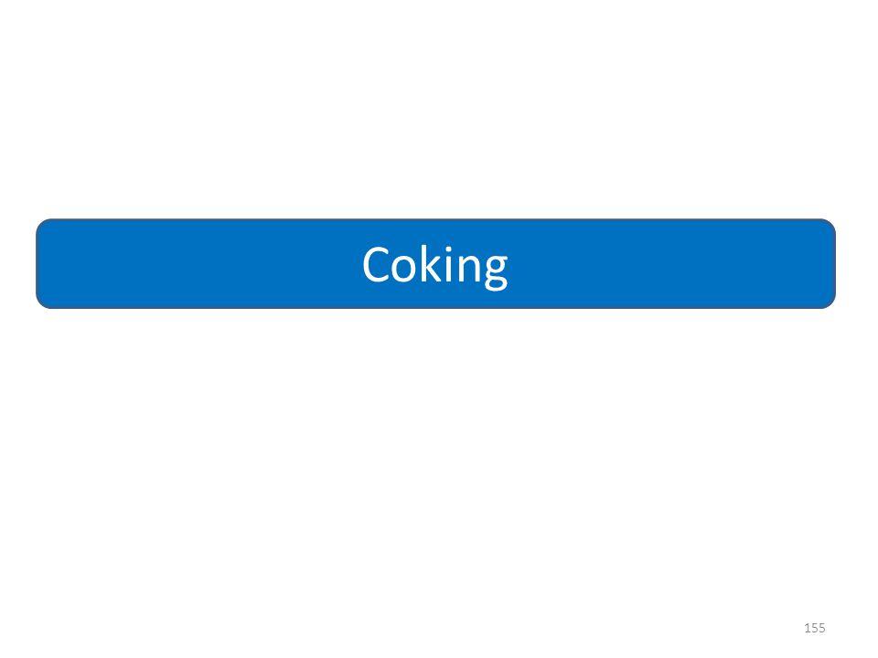 Coking