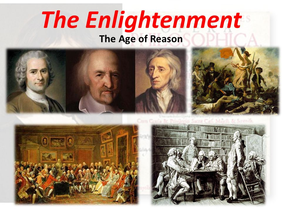 the enlightenment period The book nietzsche's enlightenment: the free-spirit trilogy of the middle period, paul franco is published by university of chicago press.