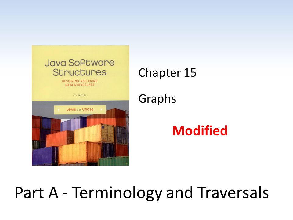 Part A - Terminology and Traversals