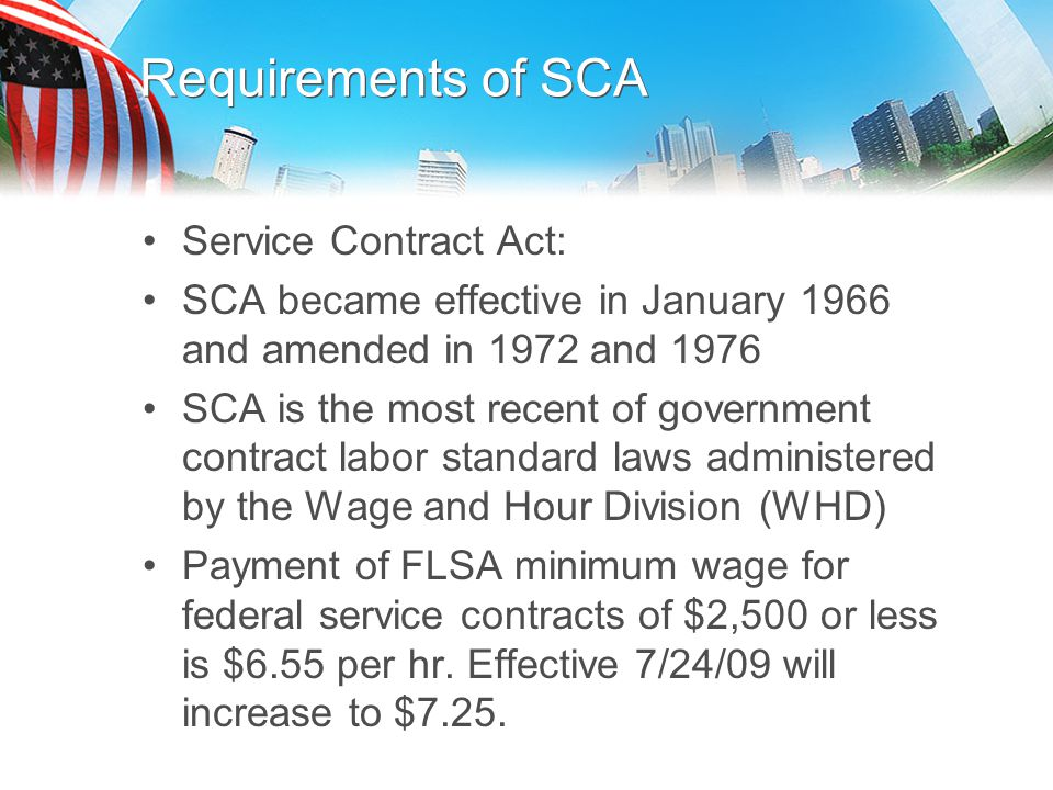 Federal Supply Schedules For Medical Staffing Services - Ppt Video