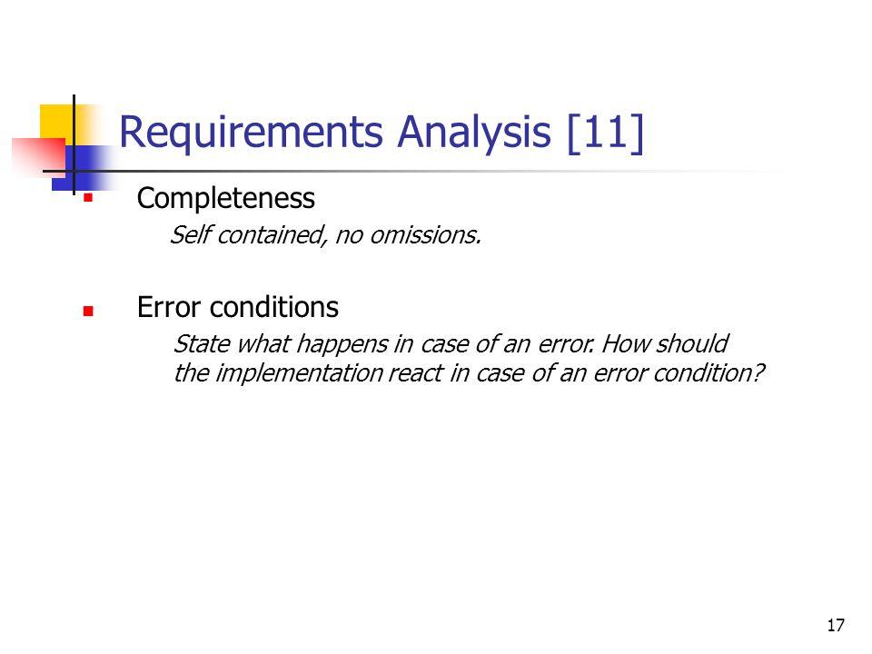 Prioritizing (Ranking) Use Cases