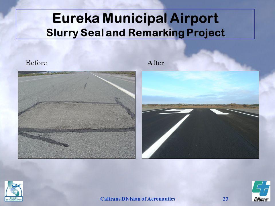Eureka Municipal Airport