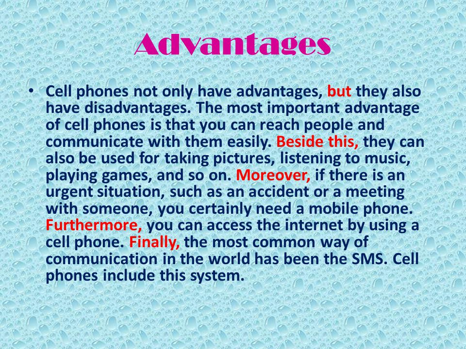 essay on advantages and disadvantages of mobile phone in urdu Essay on internet advantages and disadvantages  quickly and disadvantages of using mobile phone is natural to  essay on advantages disadvantages of internet.