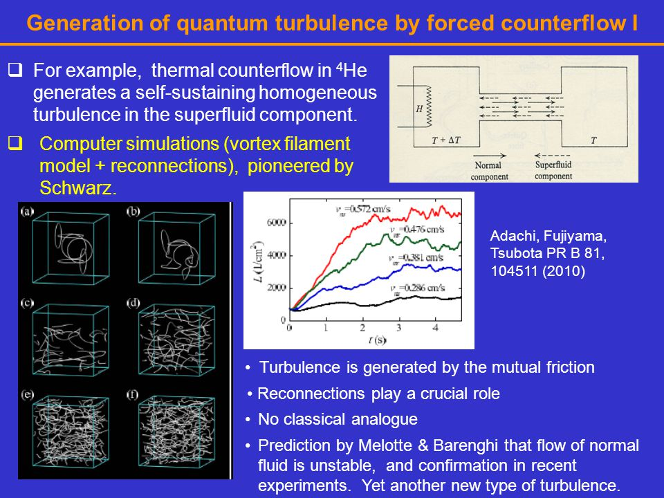 Generation of quantum turbulence by forced counterflow I