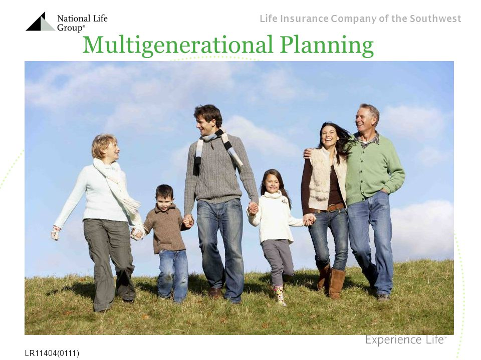 Multigenerational Planning
