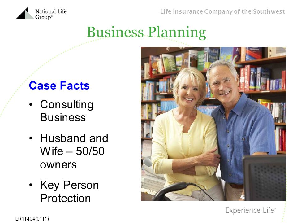Business Planning Case Facts Consulting Business