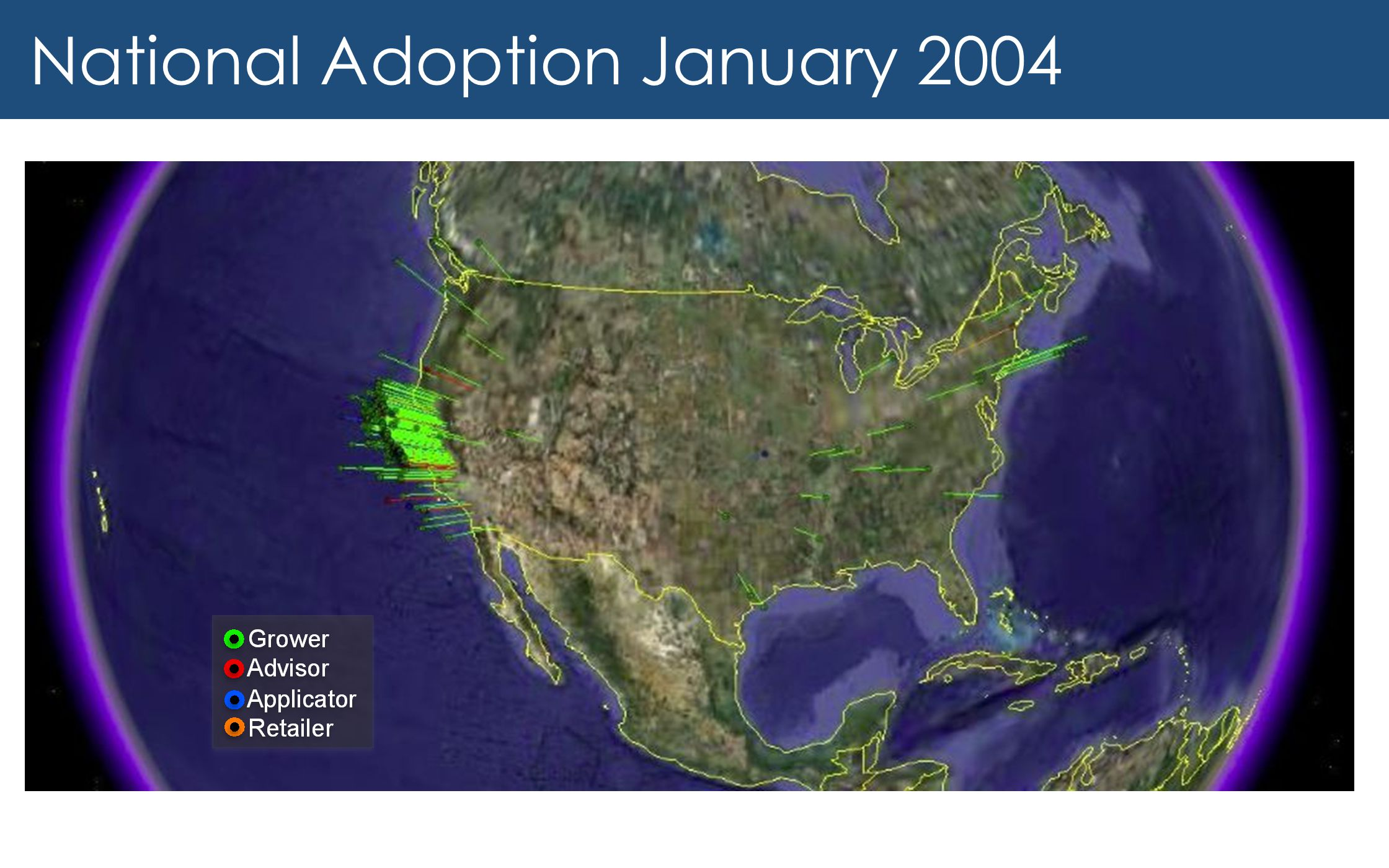 National Adoption January 2004