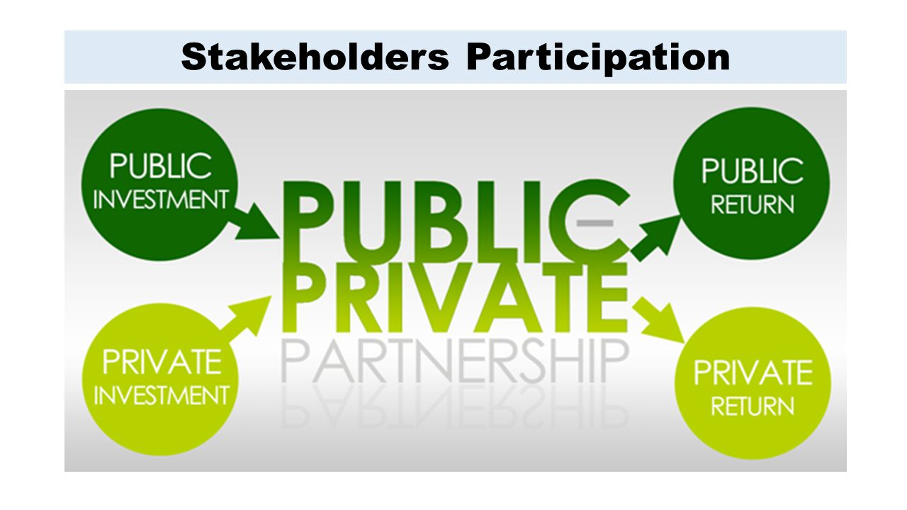 Stakeholders Participation