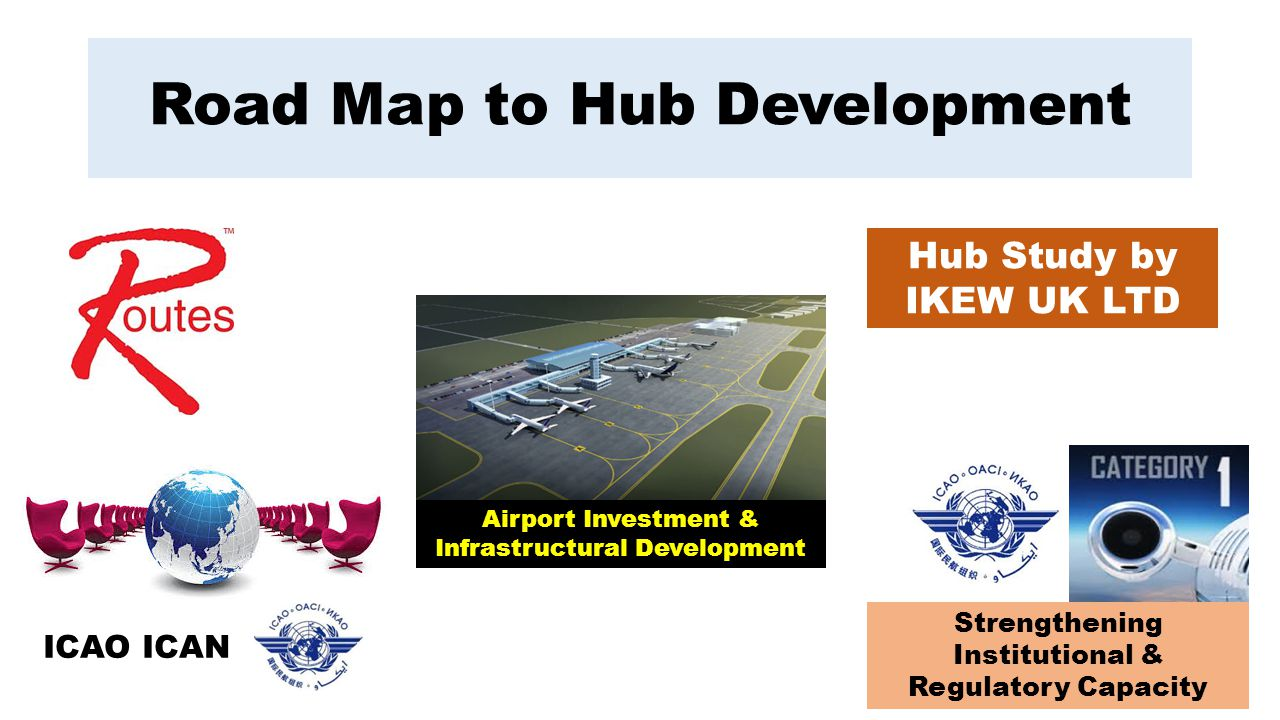 Road Map to Hub Development