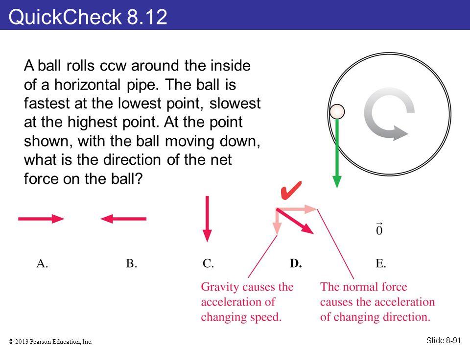 QuickCheck 8.12
