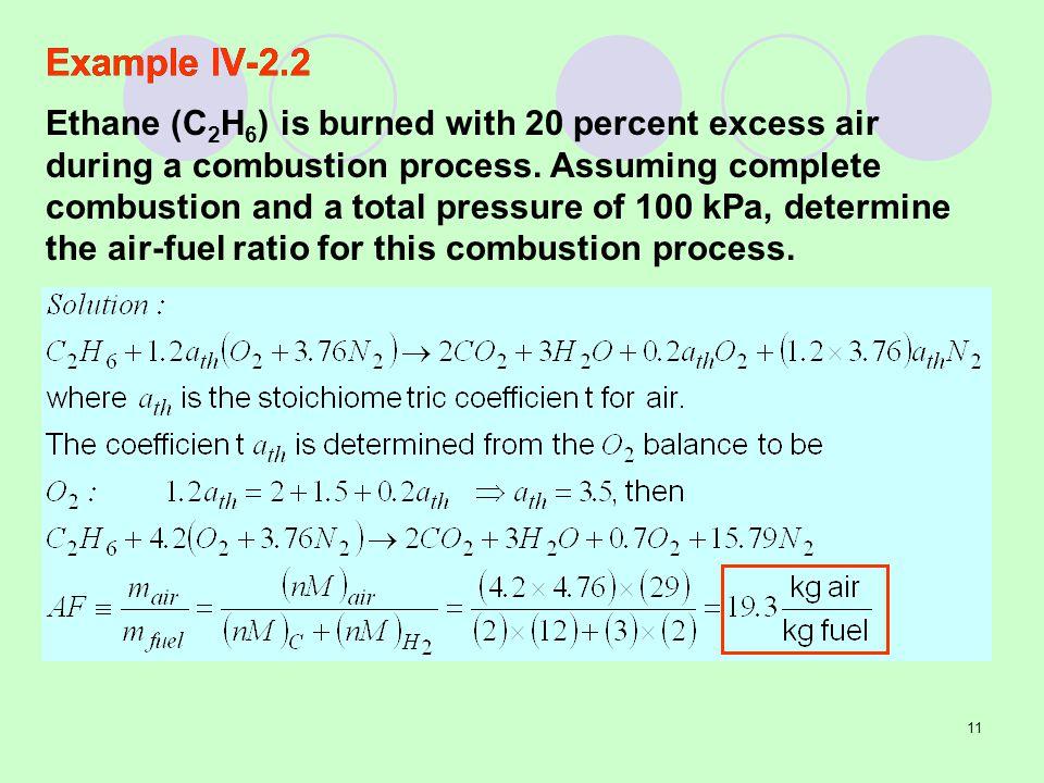 Example IV-2.2