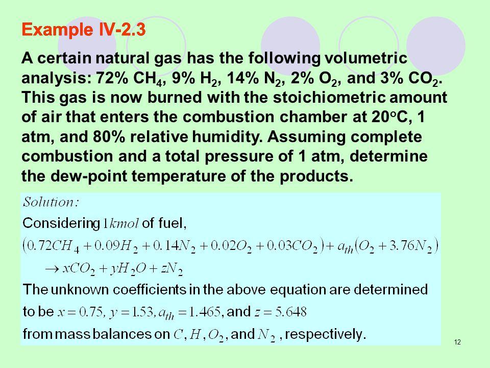 Example IV-2.3
