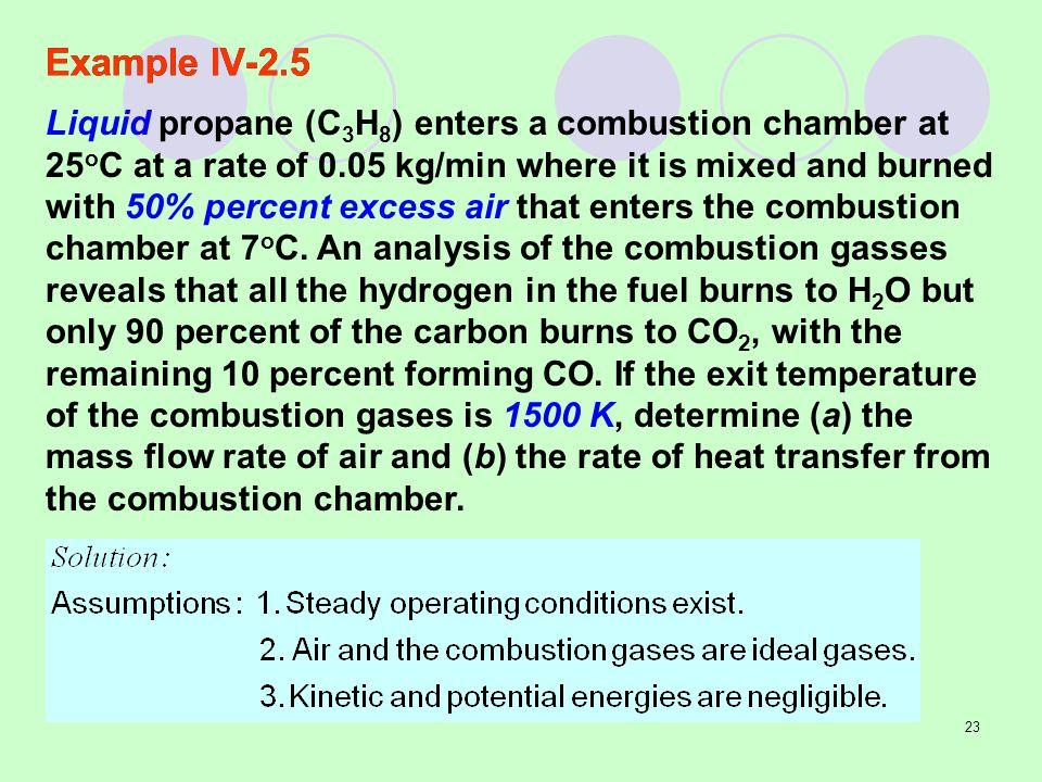 Example IV-2.5