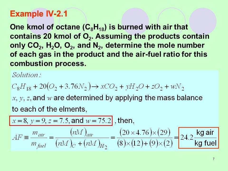 Example IV-2.1
