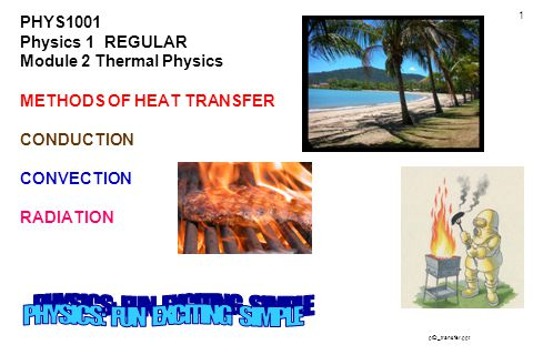 PHYSICS: FUN EXCITING SIMPLE