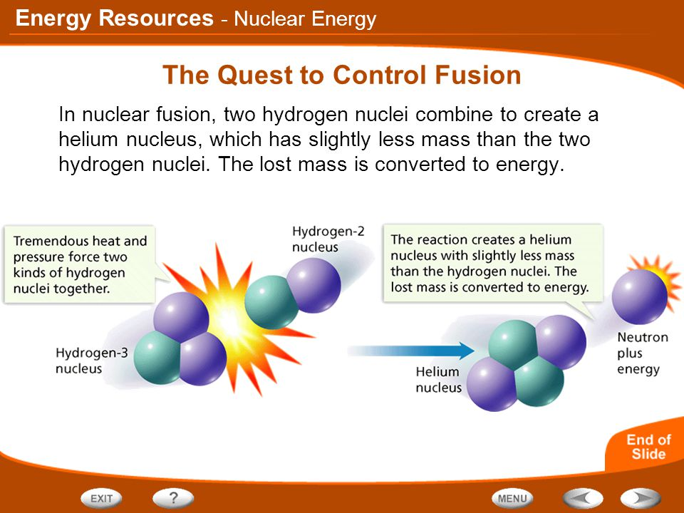The Quest to Control Fusion