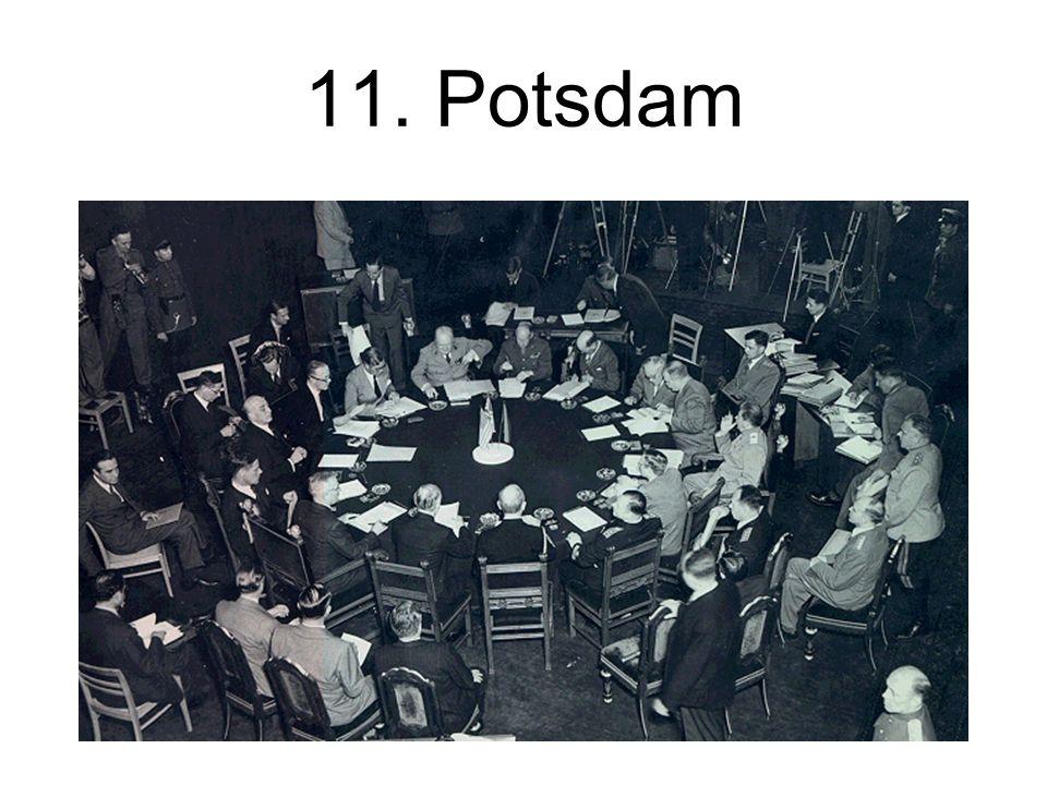 11. Potsdam