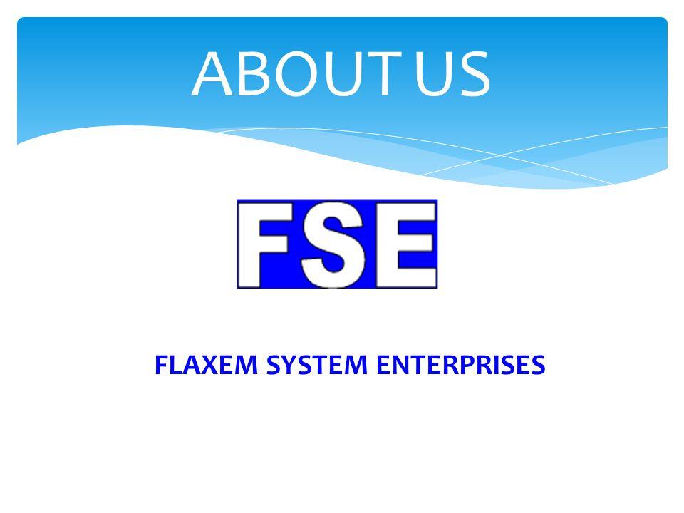 FLAXEM SYSTEM ENTERPRISES