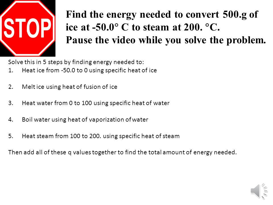 Pause the video while you solve the problem.