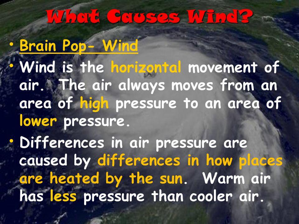 What Causes Wind Brain Pop- Wind