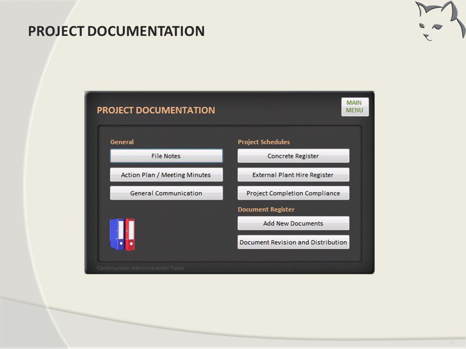 PROJECT DOCUMENTATION