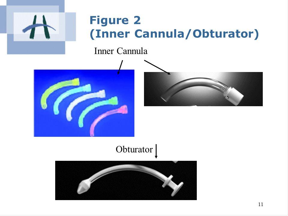 Figure 2 (Inner Cannula/Obturator)