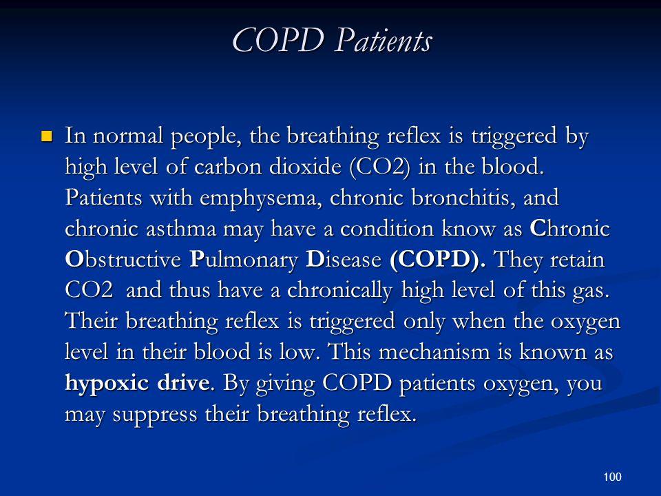 COPD Patients