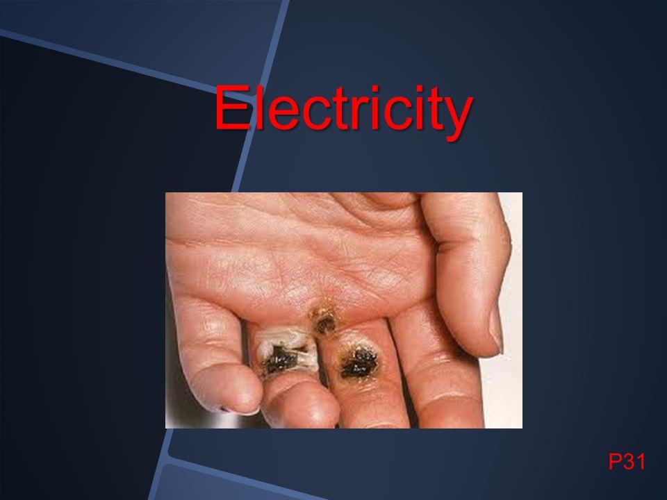 Electricity P31