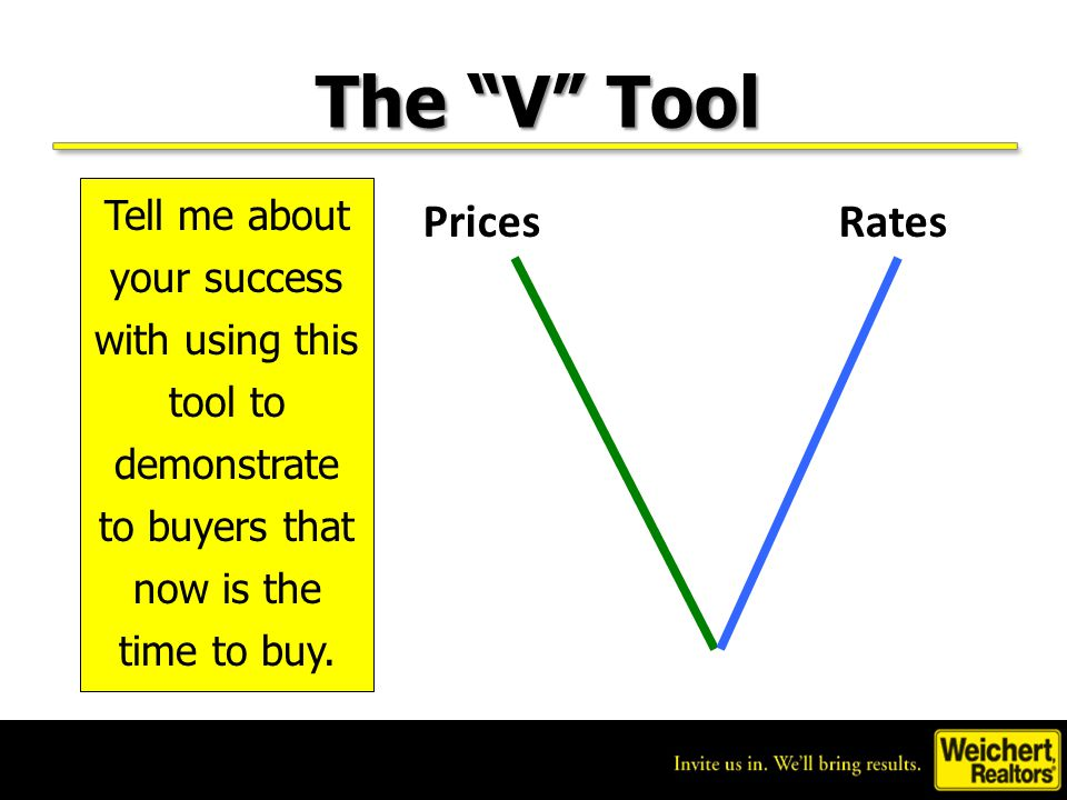 The V Tool Prices Rates