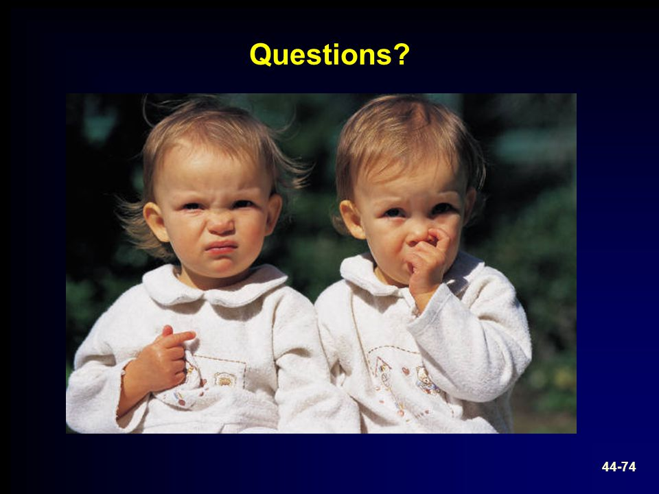 Questions Image source: Microsoft clipart