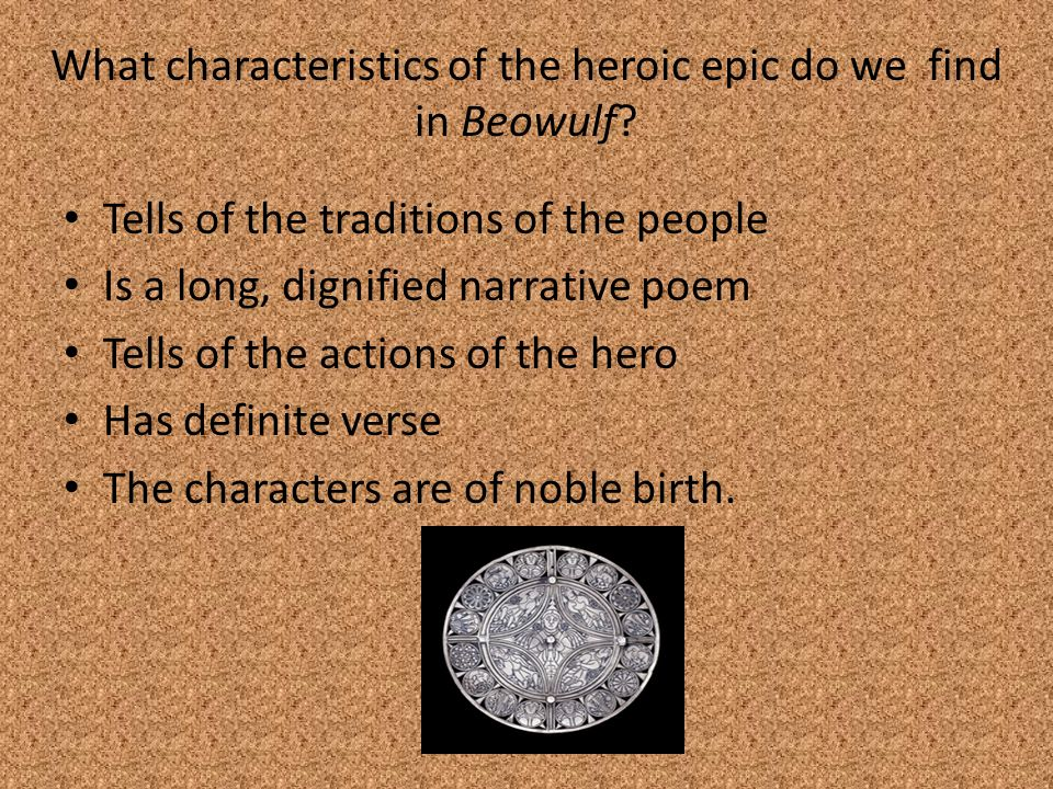 how did beowulf exemplify the hero archetype A summary of themes in 's beowulf learn exactly what happened in this chapter, scene, or section of beowulf and what it means perfect for acing essays, tests, and quizzes, as well as for.