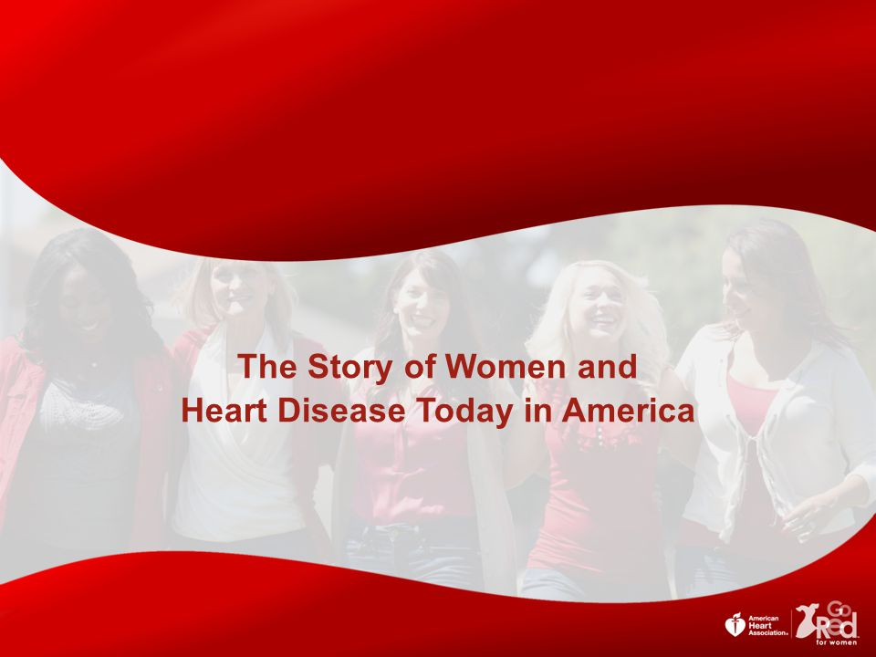 Heart Disease Today in America