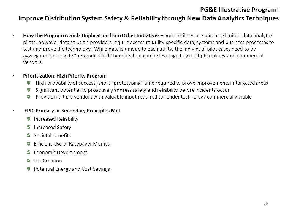 PG&E Illustrative Program: Pilot Subtractive Billing with Submetering for EVs