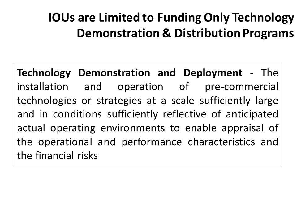Collaborative Development of IOUs' EPIC Plans