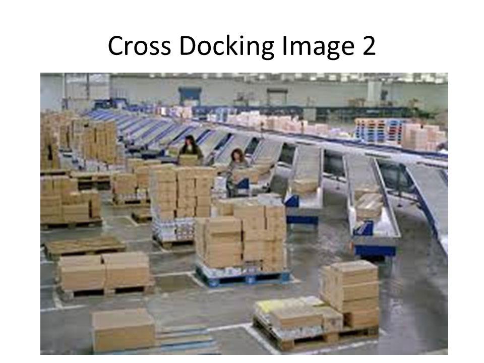 Cross Docking Image 2