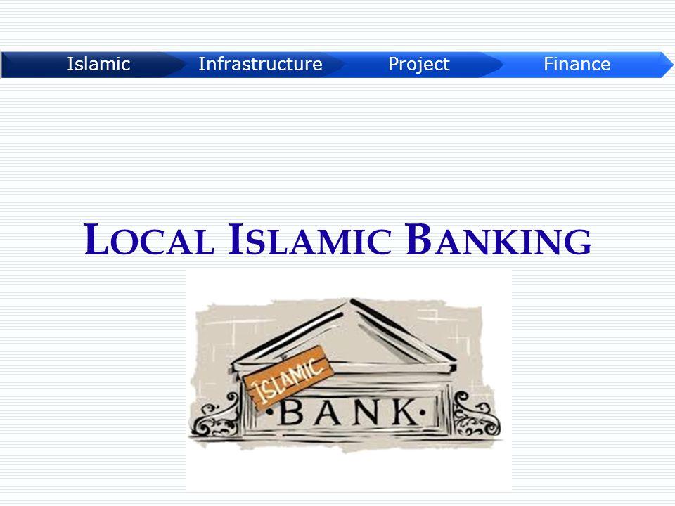 Local Islamic Banking