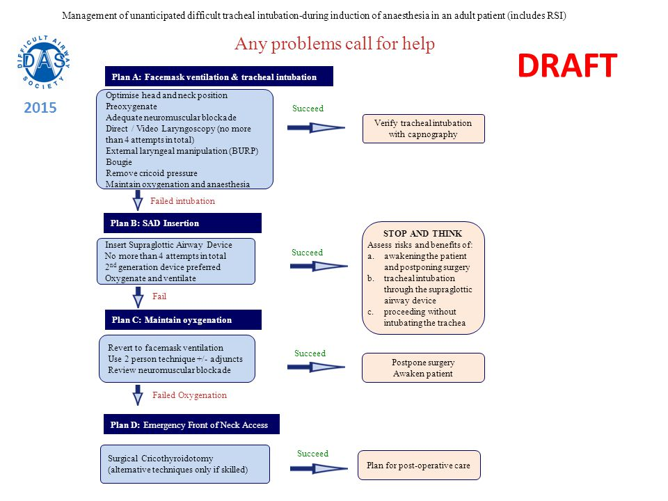 DRAFT Any problems call for help 2015 Basic structure