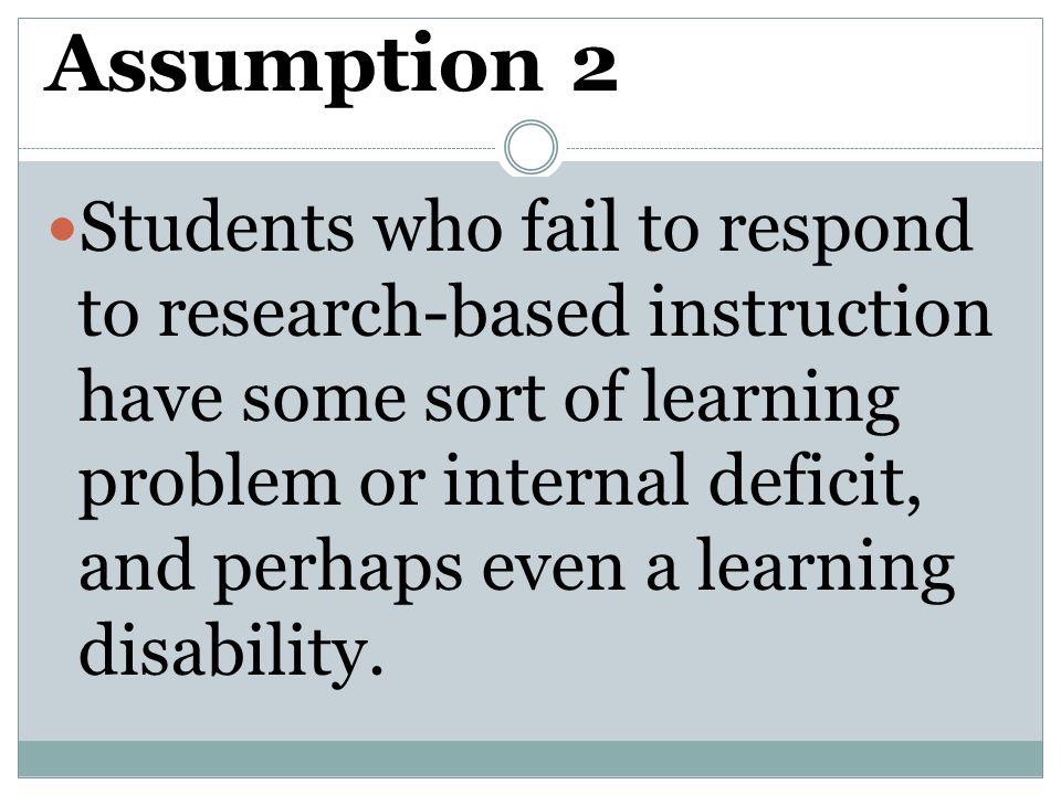 Assumption 2