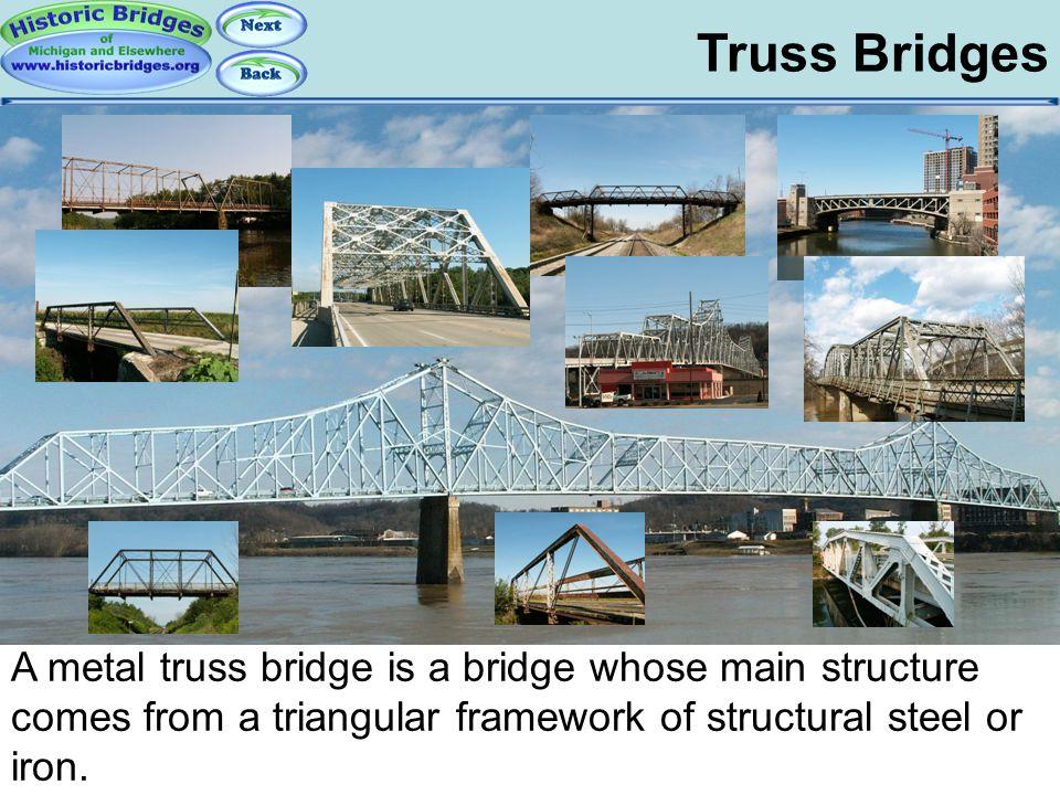 Truss Basics – Overview