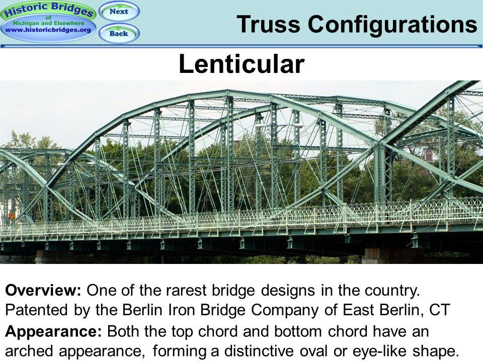 Truss Configs - Lenticular