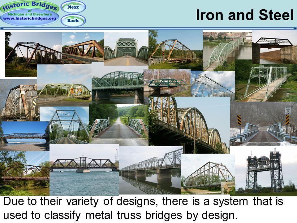 Truss Basics – Forms of Metal