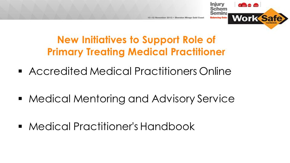 Accredited Medical Practitioners Online