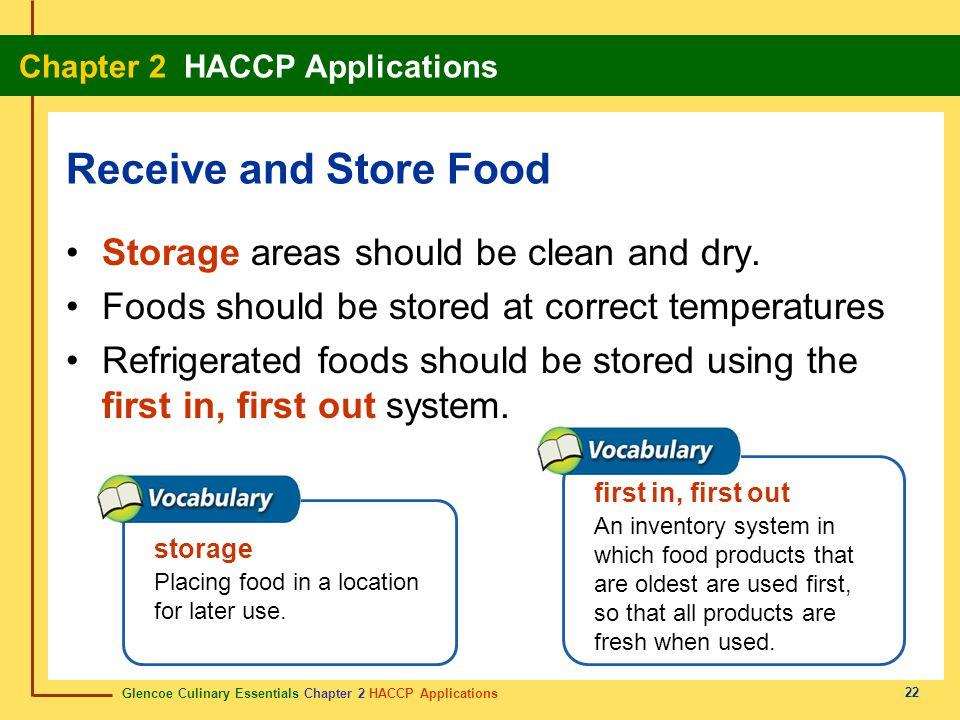 Section 2 1 The Safe Foodhandler Ppt Video Online Download